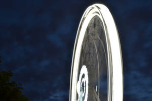 Ferris Wheel .gif by ronocthede