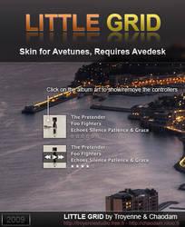 Little Grid for Avetunes