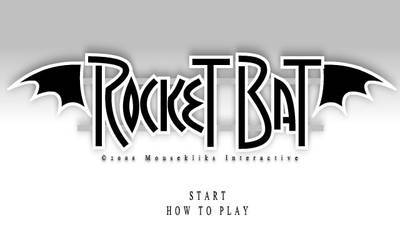 Rocket Bat v0.8a by JohnSu