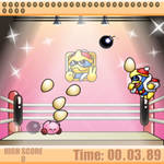 Kirby Egg-Catcher