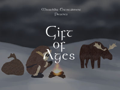 Gift of Ages