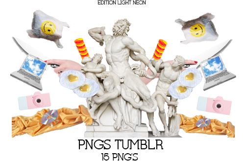Pngs Tumblr 7u7 by EditionLightNeon