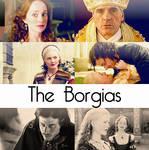 The Borgias PSD