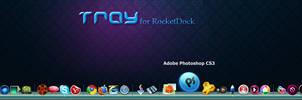 Tray Dock