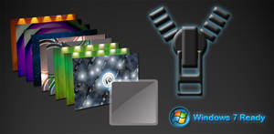 WD8 Theme Pack