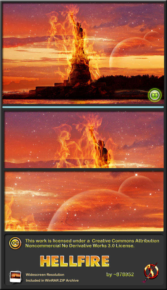 HellFire by 878952