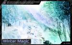 Winter Magic Wallpaper Pack