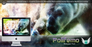 Polifemo Wallpaper Pack
