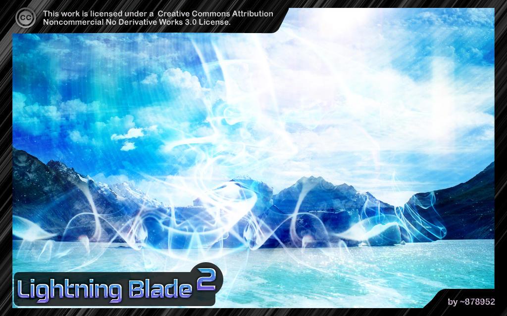 Lightning Blade 2 by 878952
