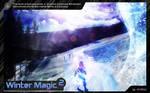 Winter Magic 2 Wallpaper Pack
