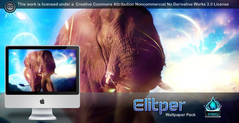 Elitper Wallpaper Pack by 878952