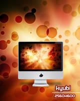 Kyubi by 878952