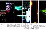 Random Light Textures