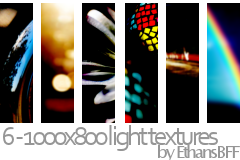 Light Textures 02 by EthansBFF
