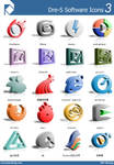 Dre-S Software Icons 3