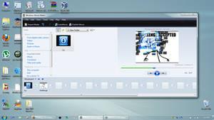 Windows Movie Maker in 7
