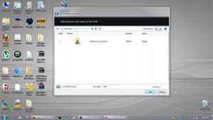 OLD Windows DVD Maker in 7
