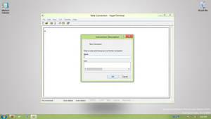 HyperTerminal from XP for Windows Vista/7/8