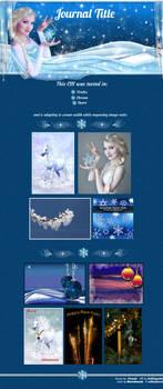 Frozen Journal skin CSS