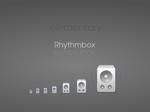 Rhythmbox elementary style