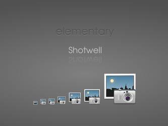 Shotwell  elementary style