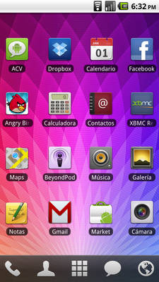 Faenza Icons for Android