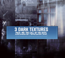 The Call Of The Devil Texture Pack by selkkie