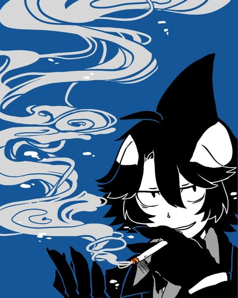 Idate x Male!Orca!Reader | First Meeting by rin0kiyomasa on