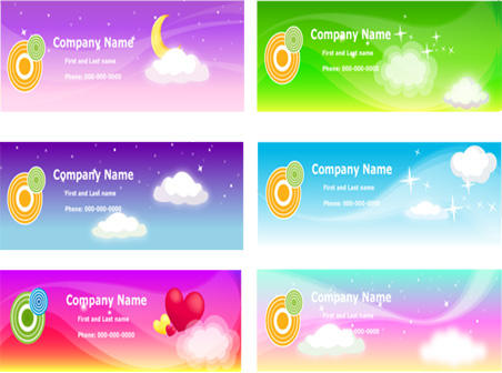 Free Vector Banners Background