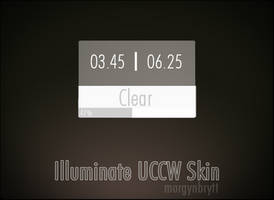 Illuminate UCCW Skin by morgynbrytt