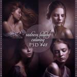 Sadness Lullaby PSD