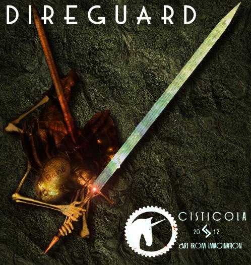 Direguard (Baneguard) by Cisticola