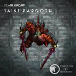 Death Knight Series - Saint Kargoth