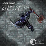 Death Knight Series - Lord Monduiz Dephaar