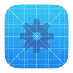 iOS 7 Mac Folders by TylerAllen86