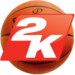 NBA 2K Basketball Icon by TylerAllen86