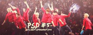 PSD #5 by seul3105