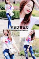 PSD#20 by seul3105