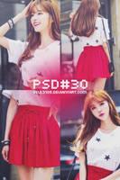 PSD#30 by seul3105