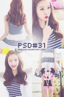 PSD#31 by seul3105