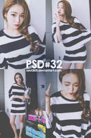 PSD#32 by seul3105