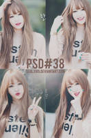 PSD#38 by seul3105