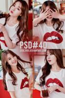 PSD#40 by seul3105