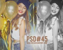 PSD#45 by seul3105