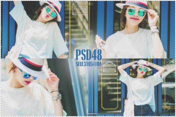 PSD48 by seul3105
