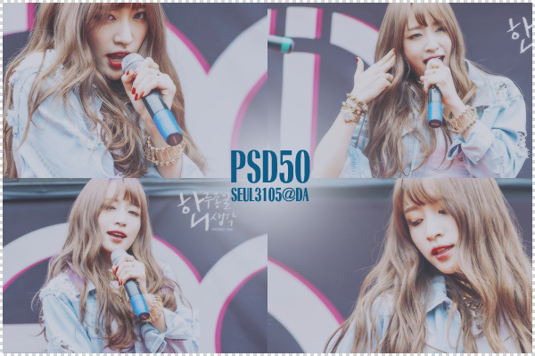 PSD50 by seul3105