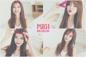 PSD51 by seul3105