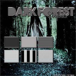 DarkForest Styles by KKoiv