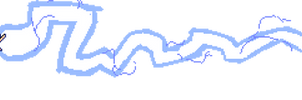 West Blast Animation