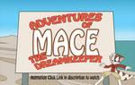 Adventures-of-Mace-the-Dreamkeeper by Lord-Kiyo